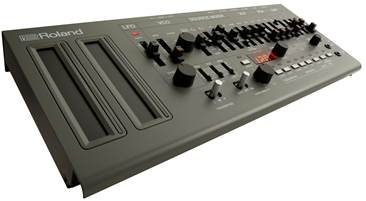 Roland SH-01A Boutique Synthesizer Grey