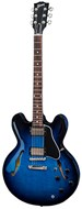 Gibson ES-335 Dot  Blues Burst 2018