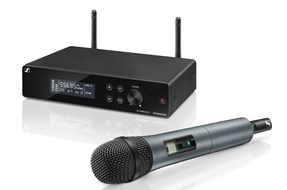 Sennheiser XSW 2-865-GB Handheld Vocal Wireless System (606 - 630 MHz)
