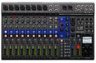 Zoom L-12 LiveTrak Recorder Mixer Audio Interface