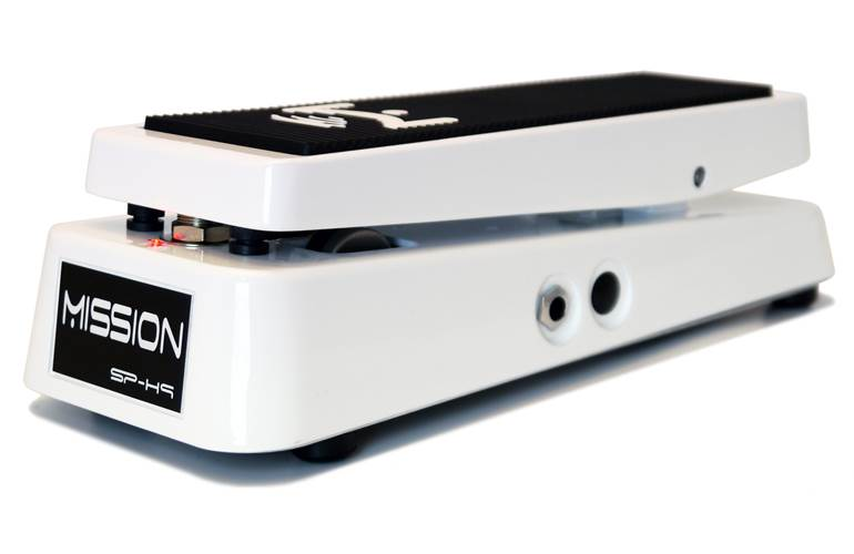 Mission Engineering SP-H9 Expression Pedal for Eventide H9