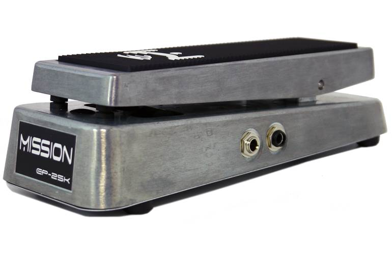 Mission Engineering EP-25K-MT Dual Expression Pedal