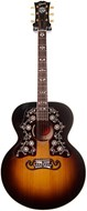 Gibson Bob Dylan Players Edition Vintage Sunburst 2018