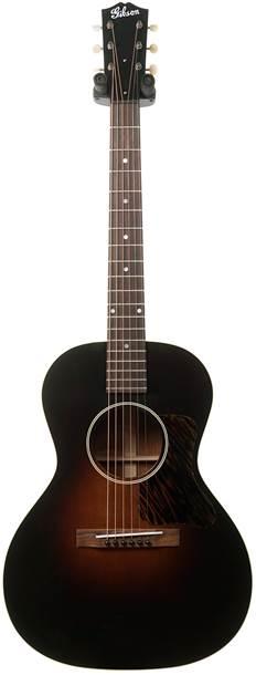 Gibson L-00 Vintage, Vintage Sunburst