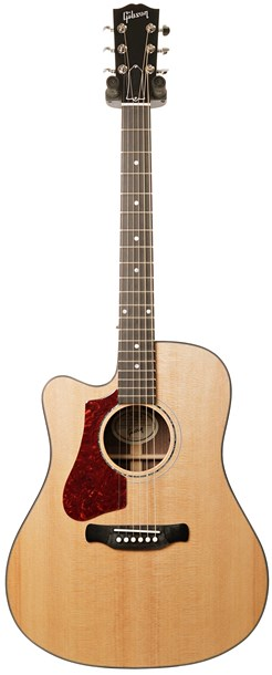 Gibson Hummingbird Walnut AG Antique Natural 2018 LH