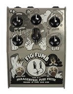 Stone Deaf Fig Fumb Parametric Fuzz with Noise gate