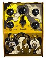 Stone Deaf Trashy Blonde - Parametric Amp Filter