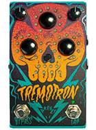 Stone Deaf Tremotron Analog Tremolo