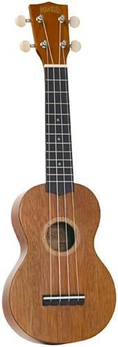 Mahalo 2515C Java Concert Ukulele Natural Satin