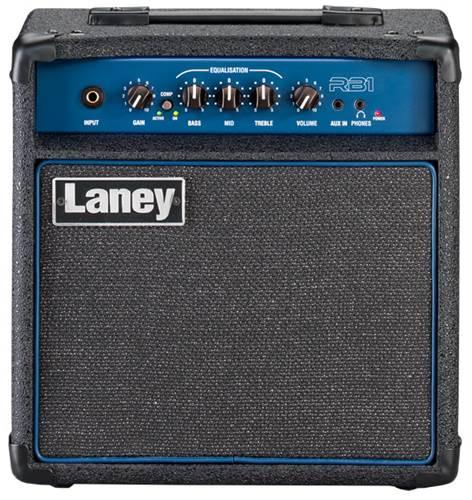 Laney RB1 15W Bass Combo v2