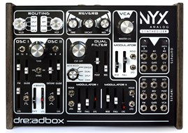 Dreadbox NYX Mini Synth