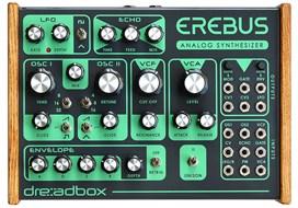 Dreadbox Erebus Mini Synth