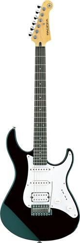 Yamaha Pacifica 112J Black