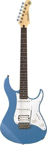 Yamaha Pacifica PA112JLPB Lake Placid Blue