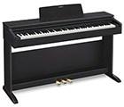 Casio AP-270 Black Digital Piano