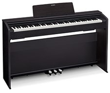 Casio PX-870 Black Digital Piano