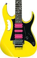 Ibanez JEMJRSP-YE JEM Junior Yellow