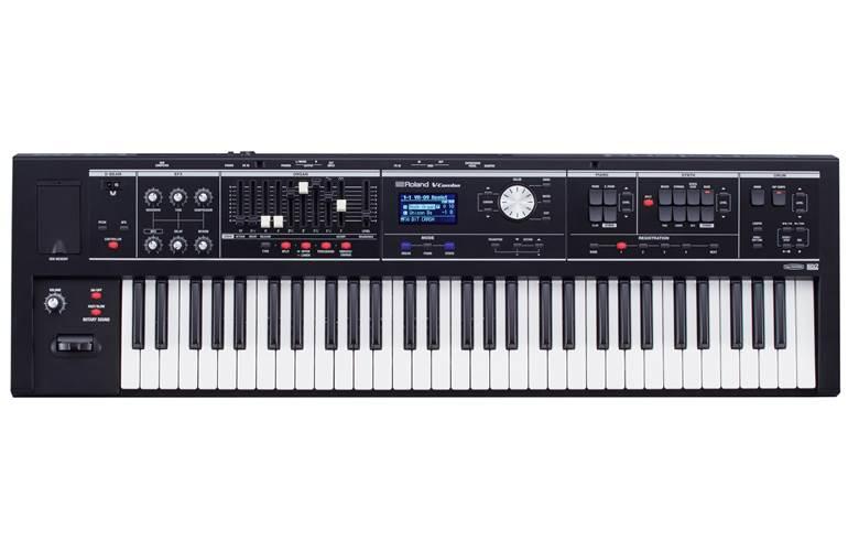 Roland VR-09B Organ