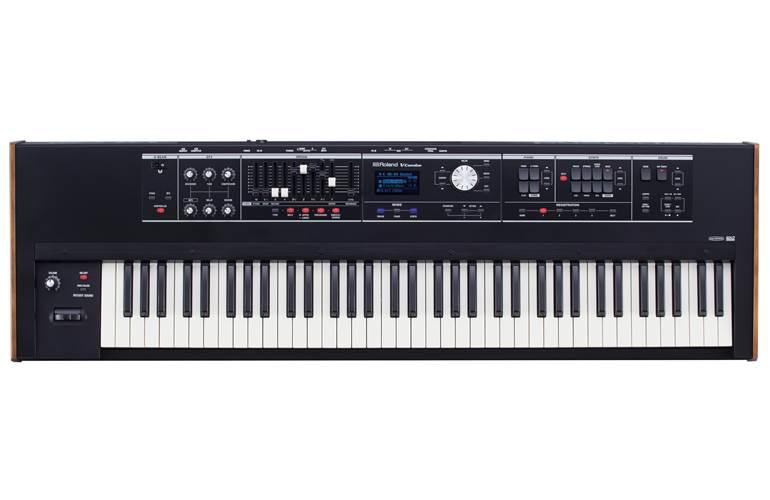Roland VR-730 Organ