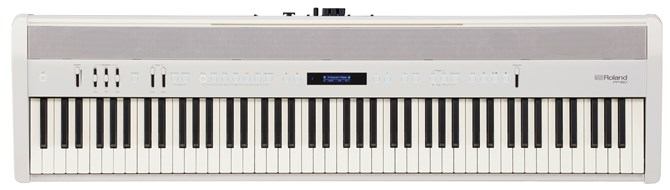 Roland FP-60-WH Digital Piano White