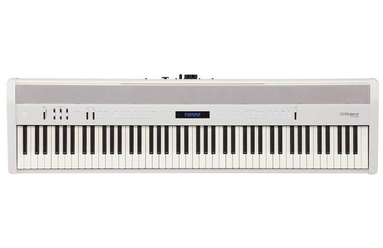 Roland FP-60-WH Digital Piano White
