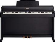 Roland HP601-CB Set Digital Piano Contemporary Black