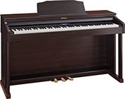 Roland HP601-CR Set Digital Piano Contemporary Rosewood