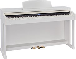 Roland HP601-WH Set Digital Piano White