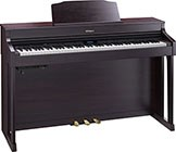 Roland HP603-ACR Set Digital Piano  Contemporary Rosewood