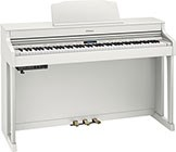 Roland HP603-AWH Set Digital Piano White