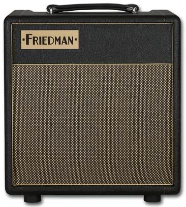 Friedman Mini PT-20 Pink Taco Combo