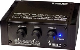 ISP Stealth Ultra Lite Power Amp