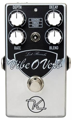 Keeley Vibe-O-Verb