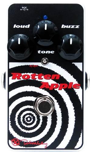 Keeley Rotten Apple OpAmp Fuzz