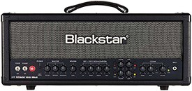 Blackstar HT Stage 100H Head MkII