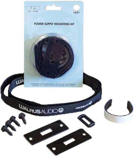 Walrus Audio Phoenix Power Supply Mounting Kit