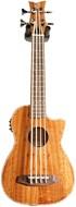 Ortega Caiman Acacia Ukulele Bass w/ Pickup