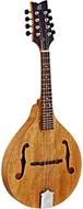 Ortega RMA5NA Mahogany Top A-Style Mandolin