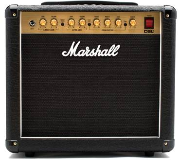 Marshall DSL5CR 5 Watt Combo