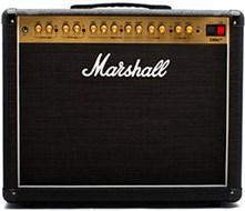 Marshall DSL40CR 40W 1x12 Combo
