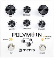 Meris Polymoon Super-Modulated Delay