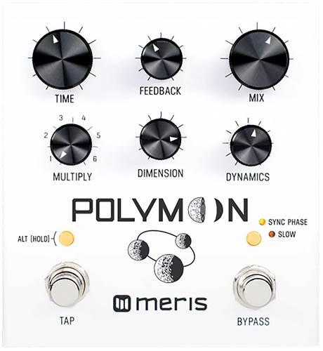 Meris Polymoon Super-Modulated Delay