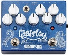 Wampler Paisley Deluxe Overdrive