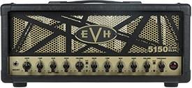 EVH 5150III 50W EL34 Amp Head