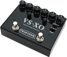 Truetone VS-XO Dual Overdrive