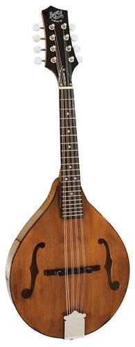 Barnes & Mullins BM600E Wimborne Electro Acoustic Mandolin