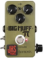 JHS Pedals Green Russian Pi Moscow Mod