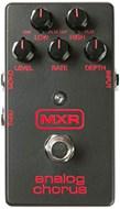 MXR M234BK Analog Chorus LTD Black Edition