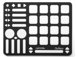 Keith McMillan Instruments QuNeo USB MIDI Control Surface