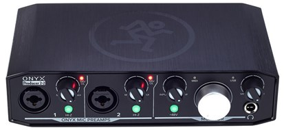 Mackie Onyx Producer 2.2 USB Audio Interface